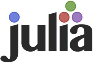 Julia Lang Logo